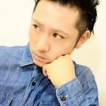 おしゃれ七三・ネオ七三・ツーブロックヘアスタイル集【伊勢谷友介・小栗旬風】